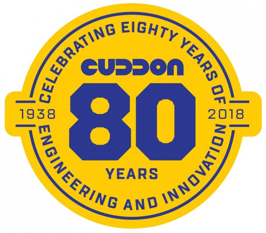 Cuddon 80 years