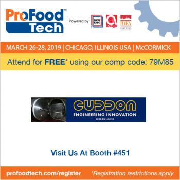 Profood Tech - Cuddon Freeze Dry