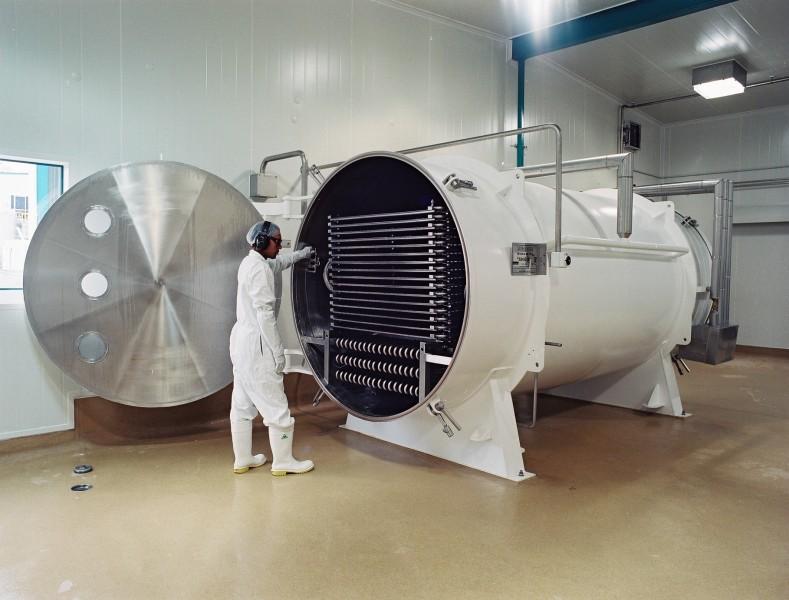 Fd600 Freeze Dryer Cuddon Freeze Dry
